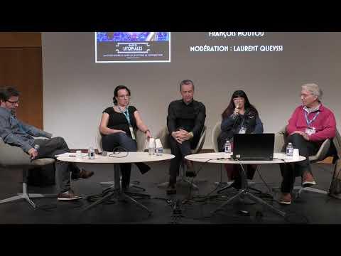 Vidéo de François Moutou