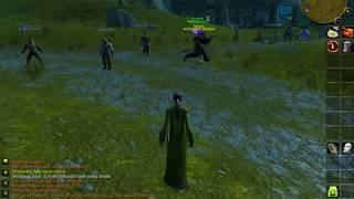 """World of Warcraft ванила, Beterok, """"герой"""" Орды просто мелкий гопник ч 3"""