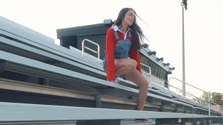 photoshoot at school while people watch! (embarrassing myself again)