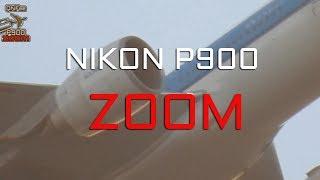 Planes : NIKON P900 Incredible Zoom