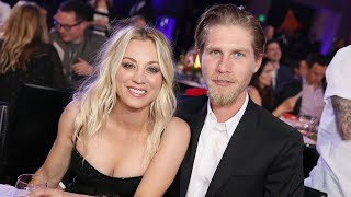 Kaley Cuoco Marries Karl Cook: See Her Two Stunning Wedding Day Looks