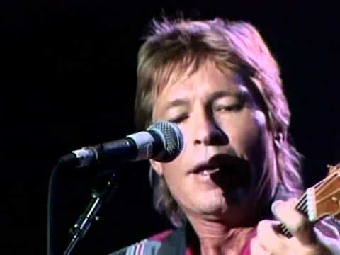 John Denver - Matthew (All Around the World Live)