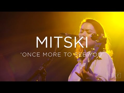 Mitski: 'Once More To See You' SXSW 2016 | NPR MUSIC FRONT ROW