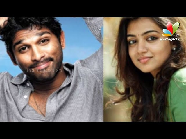 Nazriya Beats Alluarjun In Facebook I Latest Hot Malayalam News