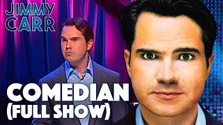 Jimmy Carr: Comedian (2007) FULL SHOW   Jimmy Carr