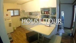 HOUSE TOUR   RUMAH DI KOREA