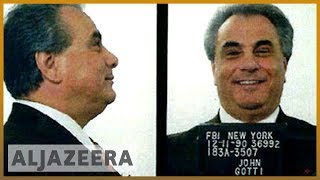 🇺🇸 Franky Cali killing brings back fears of mob violence in New York   Al Jazeera English