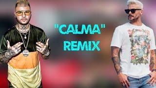 Pedro Capó ft. Farruko - Calma Remix [Letra]