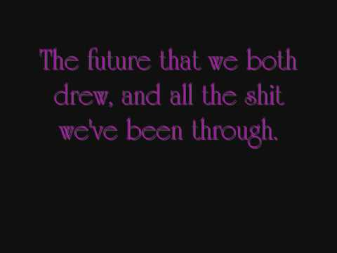 My Black Dahlia (Lyrics) - Hollywood Undead