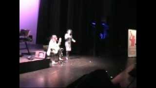 O Fino Da Bossa - O FINO DA BOSSA live in Theatre De Meervaart, Amsterdam