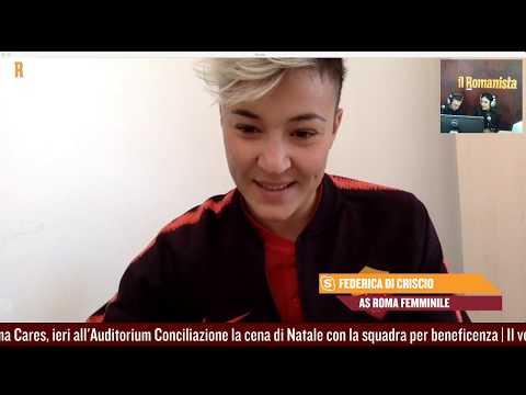 VIDEO - Femminile, Di Criscio: