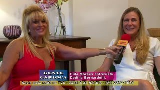 Programa Gente Carioca - Canal 6 da Net-Rio TVC