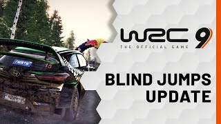 Blind Jumps Update Trailer preview image