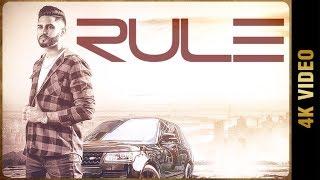 Rule – Karn Sekhon