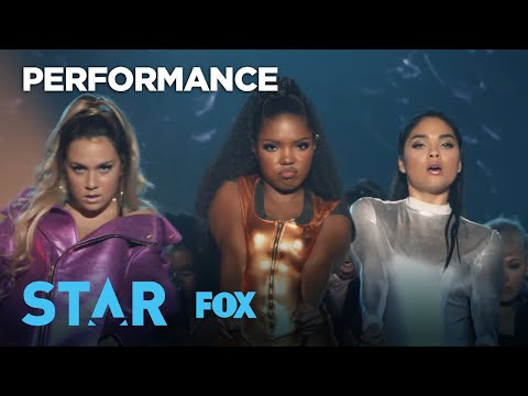 For Sure ft. Take 3 | Season 3 Ep. 1 | STAR
