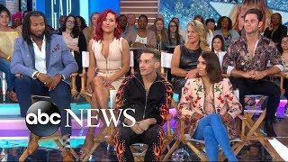 'DWTS' winner Adam Rippon, finalist Tonya Harding talk season 26 finale