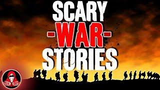 4 Terrifying TRUE Soldiers Stories - Darkness Prevails