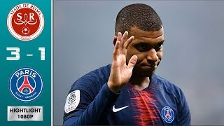 Rеіms vs ΡЅG 3-1 Highlights & All Goals (24/05/2019)