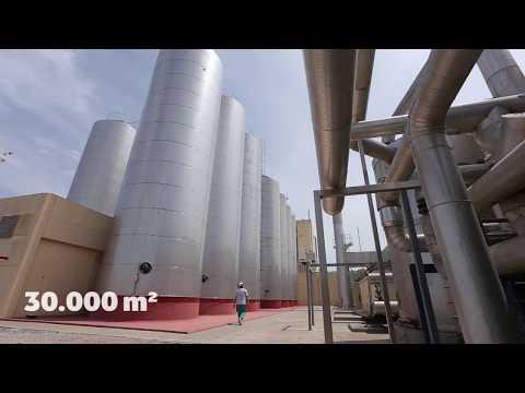 Film about Porteña production facilities in Córdoba, Argentina