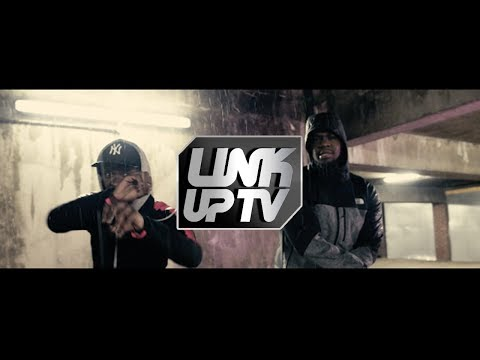 Marvz Skee X SoundboySJ - WYTM [Music Video] | Link Up TV