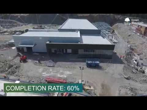 Green Mountain DC3-Oslo Construction Update May 2020