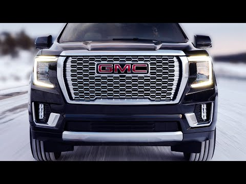 2021 GMC YUKON ? Ready to fight Lincoln Navigator ? Features, Design, Interior