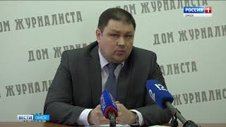В Омской области начинает реализовываться федеральный проект «Сохранение лесов»