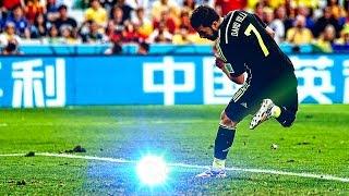 Amazing Backheel Goals ● Football