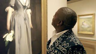 Kehinde Wiley: John Singer Sargent