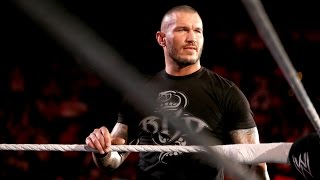 WWE Randy Orton - All RKO - 2010/2015