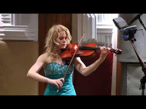 J. S. Bach Sonata No 1