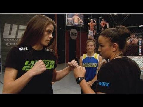 The ultimate fighter season 18 episode 5 recap / Gold macbook pro