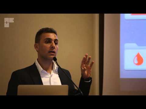 Distribuire documentazione alla rete vendita e ai i clienti usando i tablet. Ivan Galletti