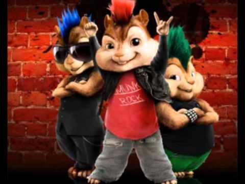 Baixar Dança Kuduro (Alvin e os Esquilos - Latino e Daddy kall)