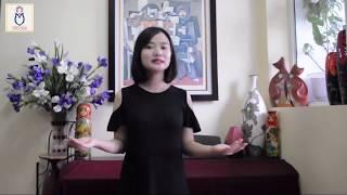 """[VN002] """"Các quy tắc trọng âm trong tiếng Nga"""" - Chu Kim Hoa  [Конкурс: Мой Лучший Урок]"""
