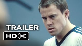 Foxcatcher (2014)  Trailer – Channing Tatum, Steve Carell Drama HD