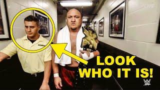 10 Secret WWE Pasts Of AEW Wrestlers