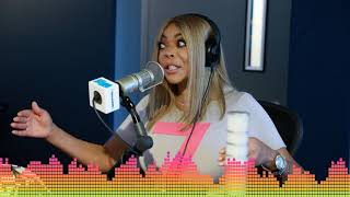 Wendy Williams on Ex, Kevin Hunter's Secret Life: