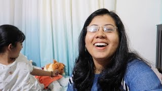 This Is How I Manage When On Vacation | Maitreyee Passion - Indian Lifestyle Vlogger | Daily Vlogs