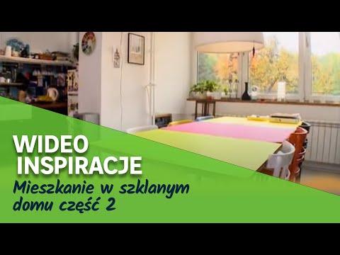 Mieszkanie w Szklanym Domu część 2 (wideo)
