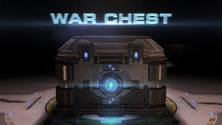 StarCraft 2 - War Chest