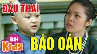 Đứa Trẻ Đầu Thai Báo Oán - Phim Cổ Tích Việt Nam Hay Đáng Xem Nhất
