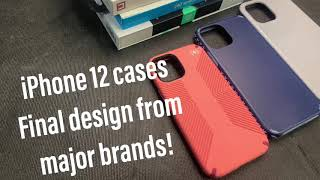 iPhone 12 cases - This is it! Final design