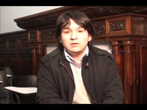 Testimonio Graduado Medicina Bs. As. Dr. Juan Gimenez