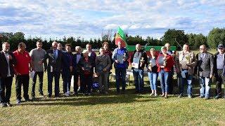 Na gołanieckim stadionie 1 lipca odbył się XX Jubileuszowy Finał Turnieju...