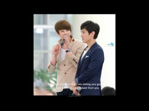 Kim Dong Wan ft Shin Hye Sung - 남은 사람 (remaining person)