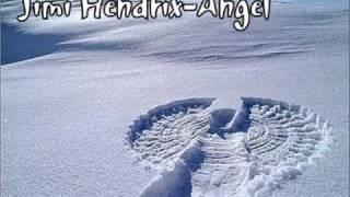 Jimi Hendrix— Angel