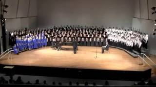 Stand Together | Jim Papoulis | 2013 Youth Sing Out