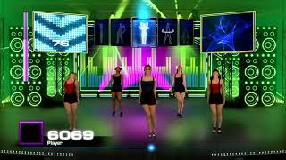 🐶【Let's Dance】Kelly Rowland ft. David Guetta - Commander