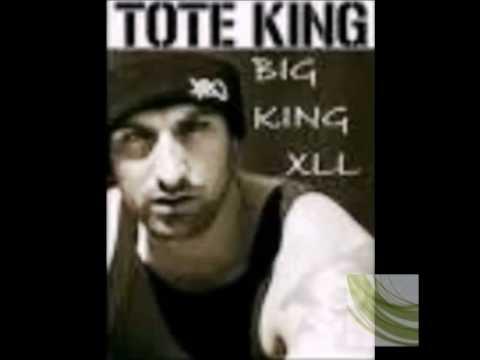 SFDK & Tote King - Quien Es El Hombre